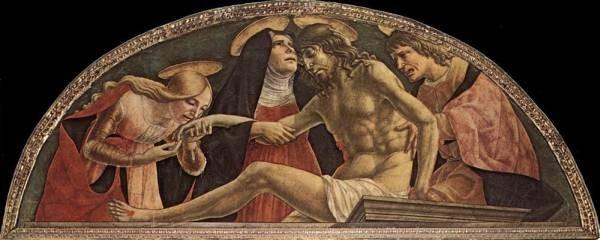VERINO Pieta